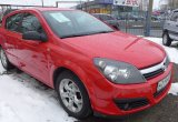 купить Opel Astra с пробегом, 2006 года