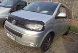 фотографии Volkswagen Caravelle