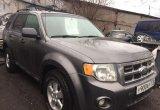 продажа Ford Escape