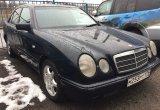 купить Mercedes-Benz E-Class с пробегом, 1998 года