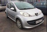 продажа Peugeot 107