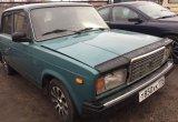 продажа Lada (ВАЗ) 2107
