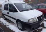 продажа Fiat Scudo