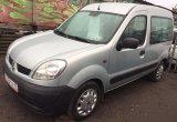 купить Renault Kangoo с пробегом, 2005 года