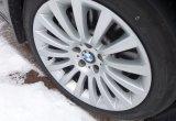 объявление о продаже BMW 7 series 2012 года
