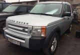 фотографии Land Rover Discovery