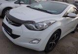 фотографии Hyundai Elantra