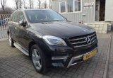 продажа Mercedes-Benz M-Class