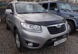 продажа Hyundai Santa Fe