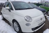 продажа Fiat 500