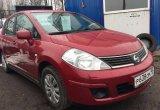 продажа Nissan Tiida