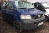 подержанный авто Volkswagen Transporter 2007 года