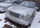 фотографии Mercedes-Benz E-Class