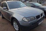 купить BMW X3 с пробегом, 2004 года