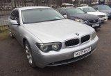 фотографии BMW 7 series