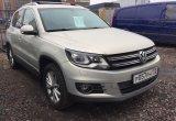 продажа Volkswagen Tiguan