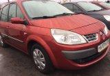 объявление о продаже Renault Scenic 2007 года