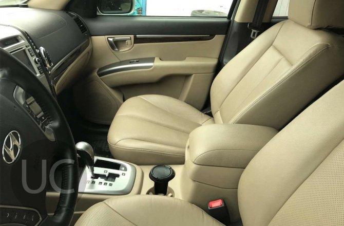 объявление о продаже Hyundai Santa Fe 2012 года