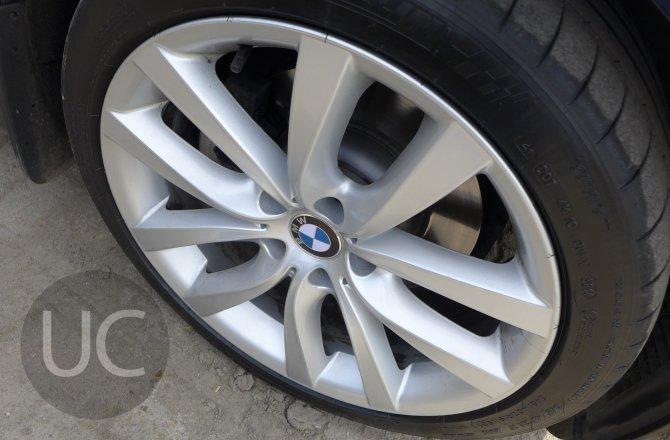 купить BMW 5 series с пробегом, 2013 года
