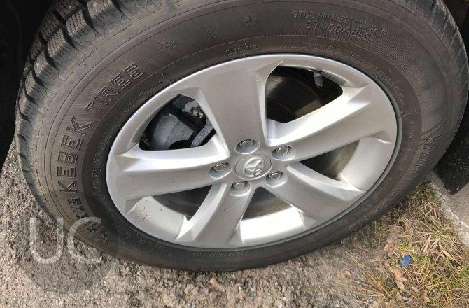 купить б/у автомобиль Toyota Rav 4 2013 года