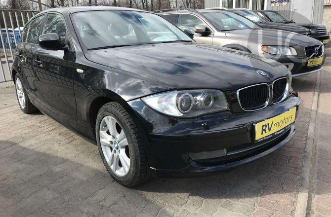подержанный авто BMW 3 series 2012 года