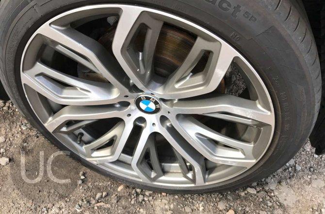 BMW X6 2009 года за 1 290 000 рублей