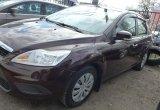 купить б/у автомобиль Ford Focus 2010 года