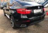 купить BMW X6 с пробегом, 2009 года