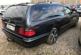 купить б/у автомобиль Mercedes-Benz E-Class 1999 года