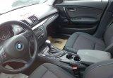 BMW 1 series 2010 года за 599 000 рублей