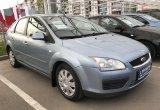 купить б/у автомобиль Ford Focus 2008 года