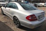 продажа Mercedes-Benz CLK-Class
