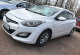 подержанный авто Hyundai i30 2013 года