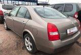 продажа Nissan Primera