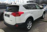 купить Toyota Rav 4 с пробегом, 2013 года
