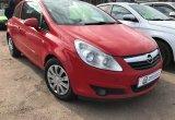 продажа Opel Corsa