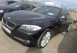 купить б/у автомобиль BMW 5 series 2013 года