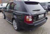объявление о продаже Land Rover Range Rover Sport 2008 года