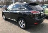 продажа Lexus RX