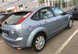 купить Ford Focus с пробегом, 2008 года