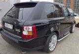 Land Rover Range Rover Sport 2008 года за 850 000 рублей