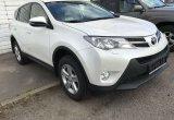 объявление о продаже Toyota Rav 4 2013 года