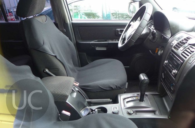 купить б/у автомобиль Hyundai Terracan 2003 года
