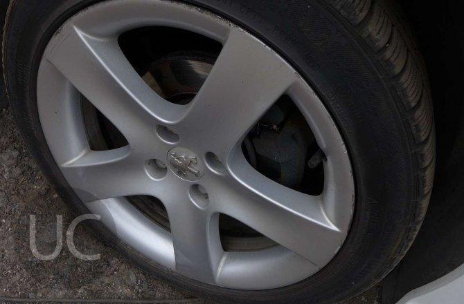 объявление о продаже Peugeot 308 2008 года
