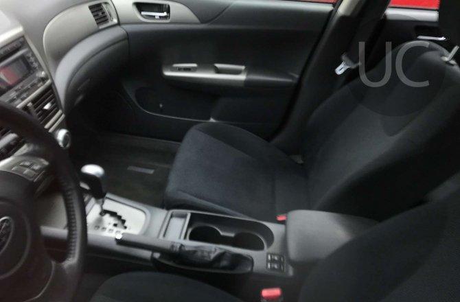 фотографии Subaru Impreza