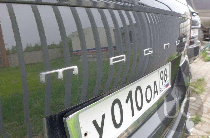 купить б/у автомобиль Porsche Cayenne 2007 года