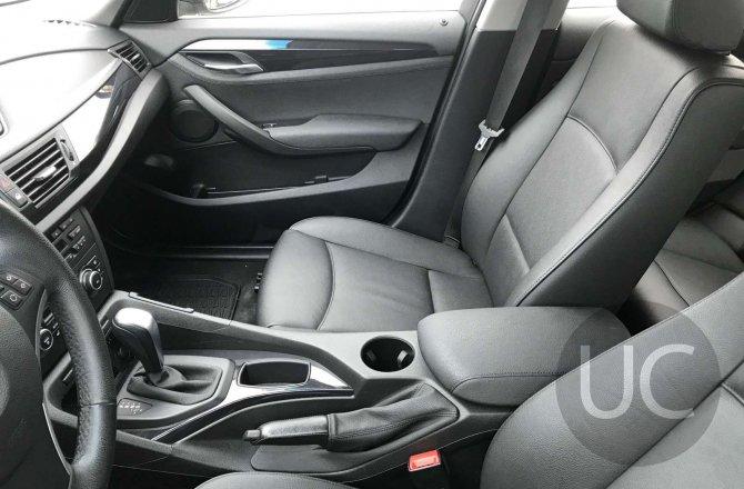 фотографии BMW X1