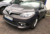 продажа Renault Fluence