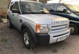 объявление о продаже Land Rover Discovery 2007 года