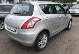 объявление о продаже Suzuki Swift 2011 года